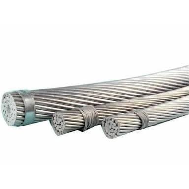 ACSR Conductors Steel Reinforced (ACSR)