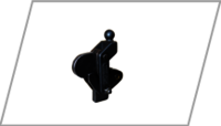 modular design toggle clamp