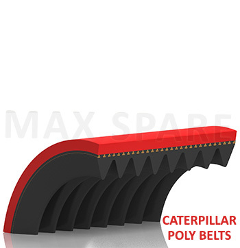 CATERPILLER BELT