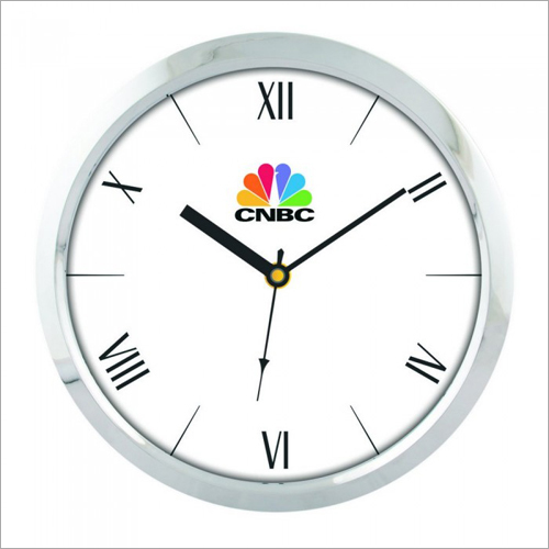 CNBC Wall Clock