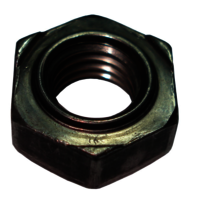 Hexagon Weld Nut