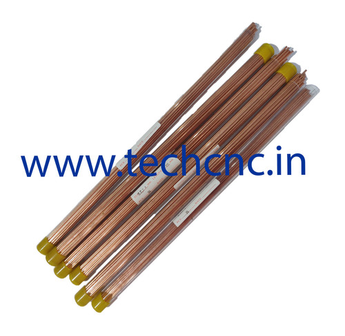 Copper Electrode Tube
