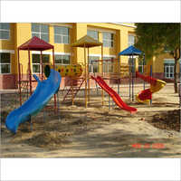 Modern Children Playground Equipment
