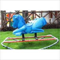 Playground Horse Rocker