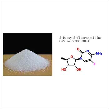 5'-deoxy-5-fluorocytidine;5-fluoro-5'-deoxycytidine 66335-38-4