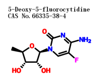5'-deoxy-5-fluorocytidine;5-fluoro-5'-deoxycytidine 66335-38-4