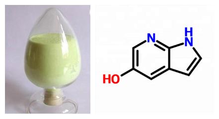 1H-Pyrrolo[2 3-B]Pyridin-5-ol/ABT199 Venetoclax Intermediates CAS 98549-88-3