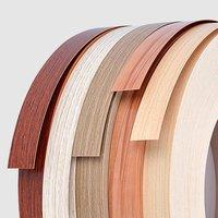 0.45mm-3mm High Quality PVC Edge Banding