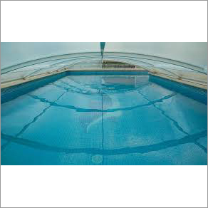 Filtration of Swimming Pool