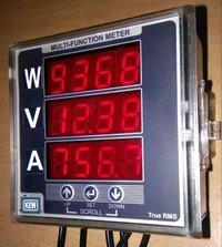 2941 Multifuntion Watt Meter Dc Volt And Amper