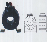 Insulated Current Transformer