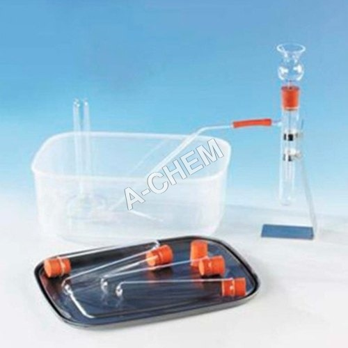 Gas Preparation Kit
