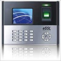 Electrical Biometric Access Control