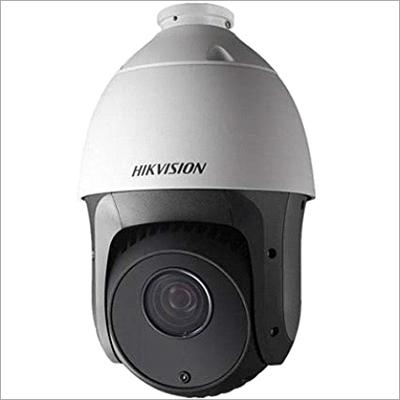 Electrical PTZ Camera