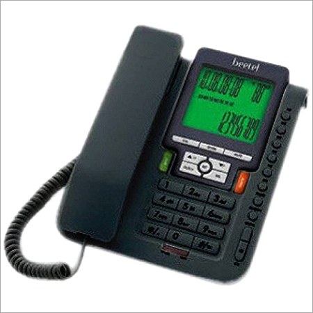 Industrial Beetel Phone
