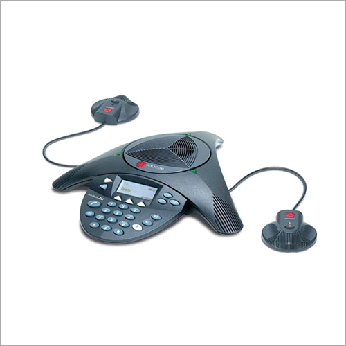 Polycom Soundstation2 Conference Phone Expandable With Mic