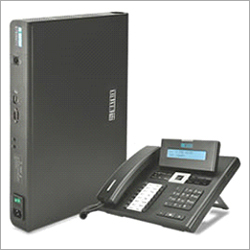 IP PBX Matrix System