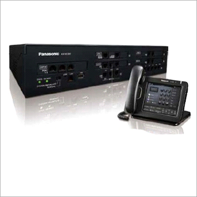 Panasonic Digital PBX System