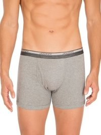 Cotton Brief