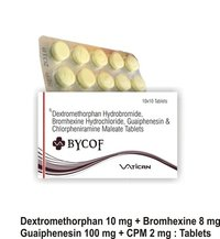 BYCOF TABLET
