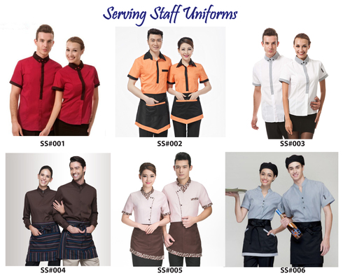 Steward Uniforms