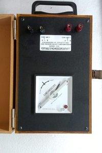 Testing Equipnent Meter