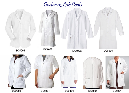 Docter Apron
