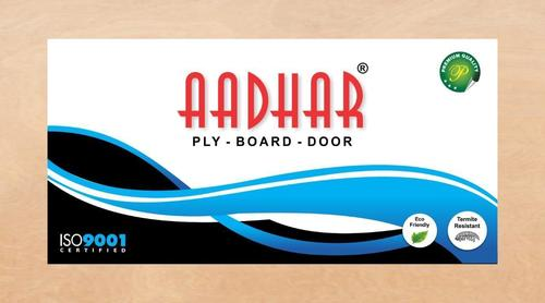 Aadhar Plywood