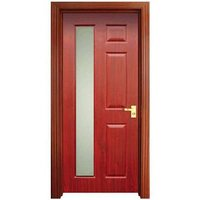 Cheap Molded Wooden Doors