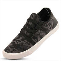 Mens Army Printed Sneaker Shoes