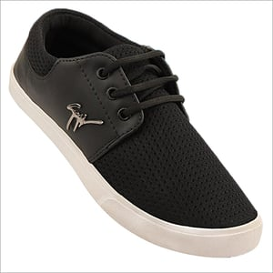 Mens Canvas Sneakers Shoes