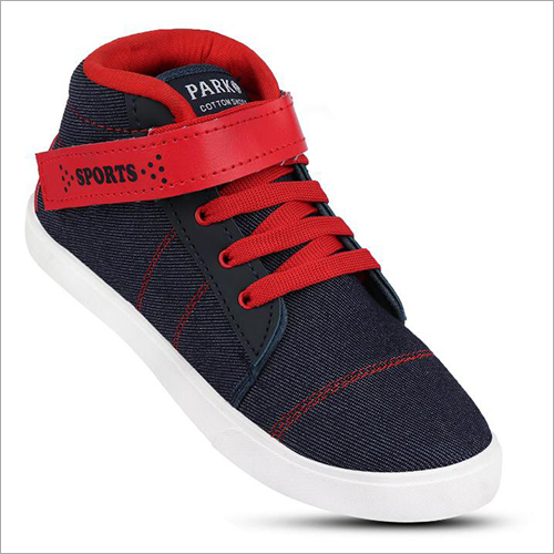 Mens Ankle Sneakers Shoes