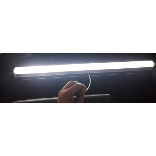 AC DC LED Rechargeable Tubelight