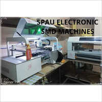 SMD Job Working