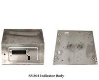 SS 304 Indicator Body