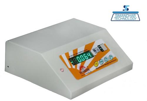 MS Digital Weighing Indicators
