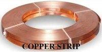 Copper Strips