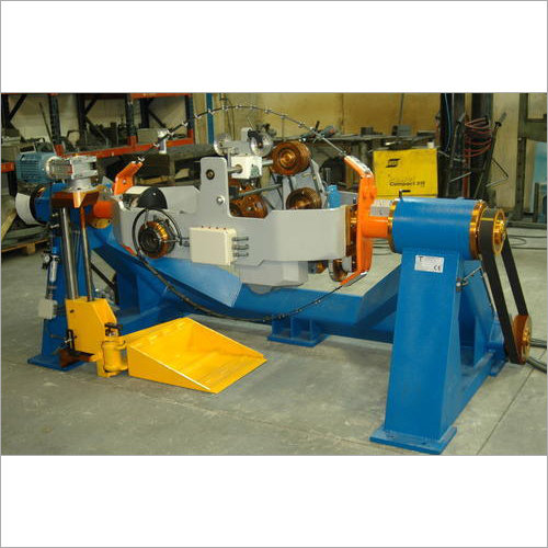 Bunching Machine
