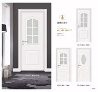high quality water-proof  Mould  door