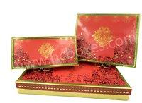 Maharaja 1/4 kg, 1/2 kg, 1 kg sweet box