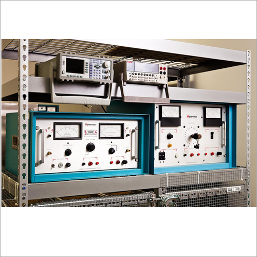 Stainless Steel Wire Laboratory Testing Equipment