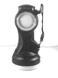 Portable Hanging Flip one Lamp