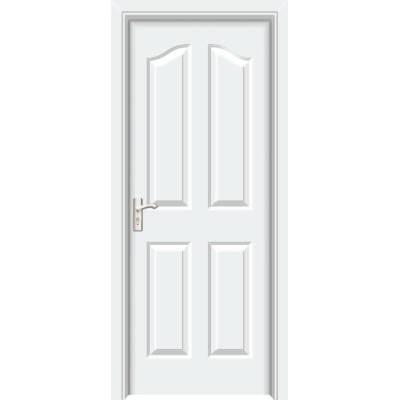 Apartment Interior Moulded Door