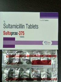 Sultamicillin-375 Tablets