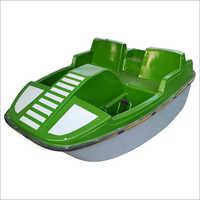 Kids Audi Water Boat