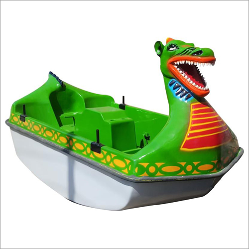 Kids Dragon Boat