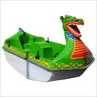 Kids Dragon Boat