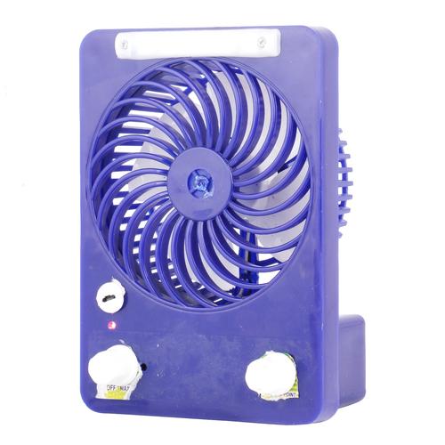 High Speed Solar Fan