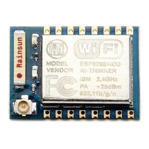 ESP8266 ESP-07 WIFI Transceiver Wireless Module