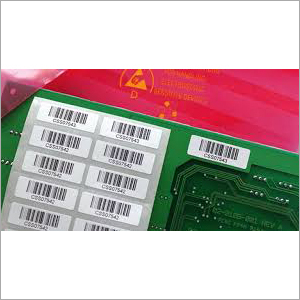 Electronics Labels